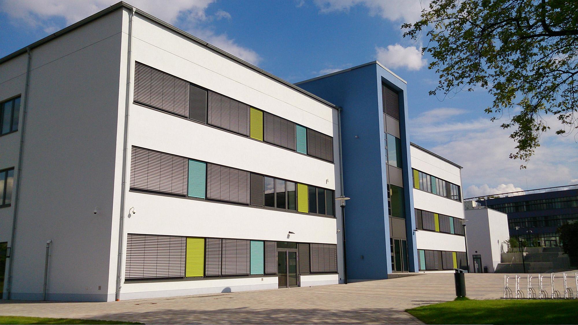 Hans-Böckler-Schule Bochum